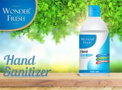 Hand Sanitizer 100 ML