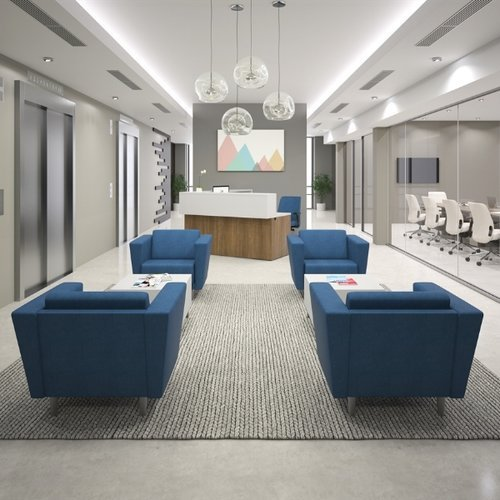 Office Lobby Furniture Modular
