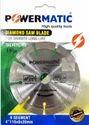 Powermatic Silver Marble Blade