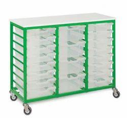 Mobile Storage Units