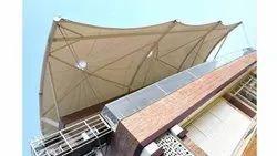 Fabric Tensile Dome