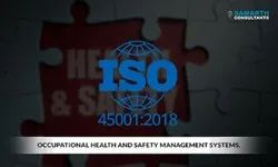ISO 45001 Awareness Training