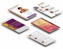 Web And Mobile Mockup Designs Service