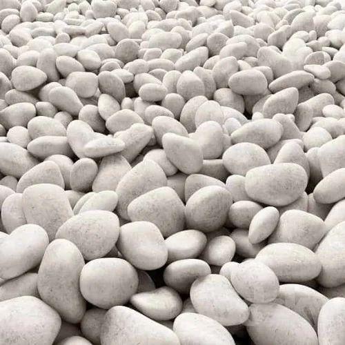White River Pebbles Stone