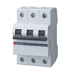 BHW-T10 3P B6 Miniature Circuit Breakers