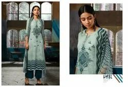 Ganga Presents Pakistani Salwar Kameez