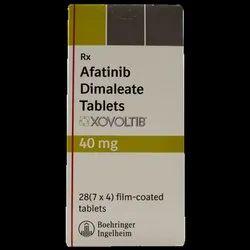 Xovoltib 40 mg (Afatinib)
