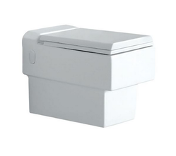 Jaquar FNS-WHT-40951 Wall Hung WC