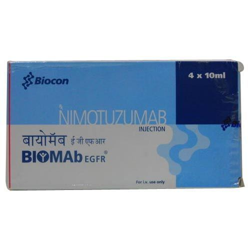 Biocon Biomab Injection, Packaging Type: Bottle