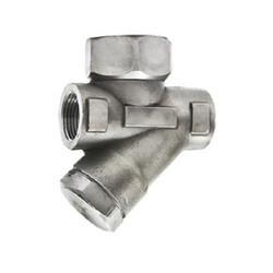 Boiler Mountings Steel Gate Valve Screw End Wholesaler