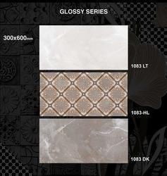 1083DK Glossy Ceramic Wall Tiles