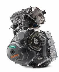 KTM Duke 390 Engine SAE Supra Formula Bharat FSAE FMAE