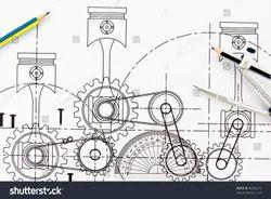 2D CAD Service