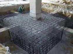 Structural Design Work