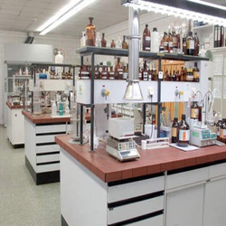 BIS Approved Laboratory - ISI Approved Laboratory for