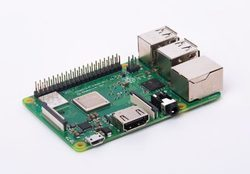 Raspberry PI Board And Acceseories