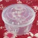 Polypropylene Round Bangle Packaging Box