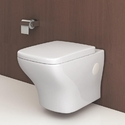 Stanza Wall Hang Toilet