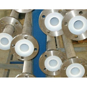 CS PTFE Lined Pipe