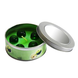 Green Apple Candle Fragrance