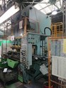 Komatsu Power Press With Transfer Feeder