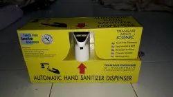 Automatic Sanitizer Dispenser Capacity.5.0.Liter