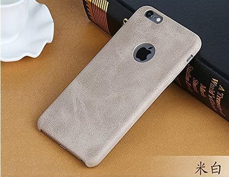 newest 7a455 2cc6c Bob Series Leather Back Cover Case For Apple Iphone 5 5s