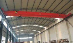 Flameproof EOT Crane
