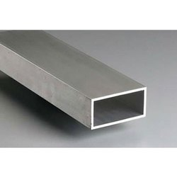 Aluminum Rectangle Pipe