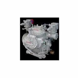 Mycom 4L High Speed Reciprocating Compressor