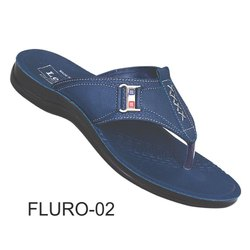 Pu Men  Slippers