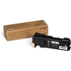 Xerox Phaser 6500 WorkCentre 6505 Black High Capacity Toner