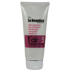 Fair 5 Fairness Cream