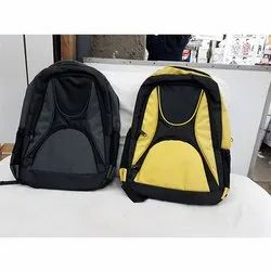 Waterproof Zipper Shoulder Backpack