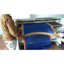 Automatic Saree Roll Machine