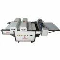 3 Phase UV Coating and Curing Machine