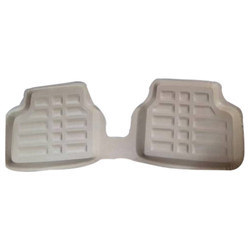 Rubber 3D Car Mat