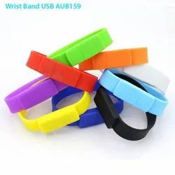AUB159 Wrist Band USB