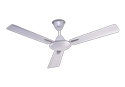 Blossom Ceiling Fan Pearl White