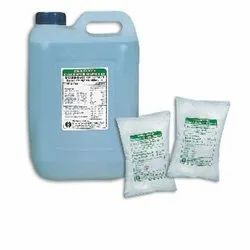Dialysis Part A Concentrate Drycitrate