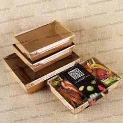 Biryani Packaging - Paper Biryani Box Manufacturer from Ghaziabad