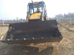 JCB Machine in Indore, जेसीबी मशीन, इंदौर - Latest