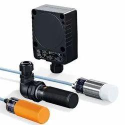 IFM KI505A Capacitive Sensors