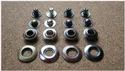 Round Jindal Jeans Metal Button, Packaging Type: Packet
