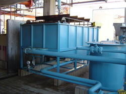 Paper & Pulp Industry Effluent Treatment Plant