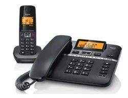 Gigaset A730 Corded Cordless Combo Phone (Made In Germany)
