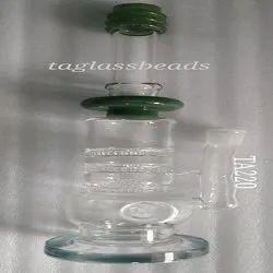 Glass Beaker Water Pipe