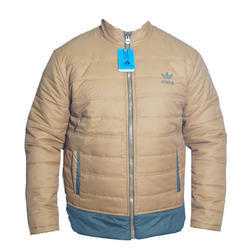 Branded Fluffy Jackets