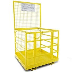 Person Lifting Basket (Safety Cage)