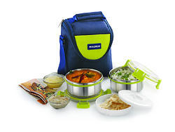 Magnus Insulated Lunch Box
